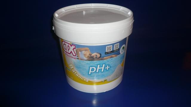 Corector pH, granule pH MINUS
