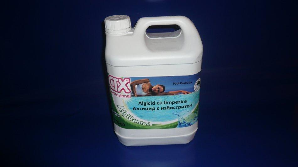 Solutie coagulanta (floculanta) AQUAFLOC