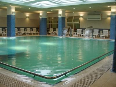 Hotel Danubius  Sovata - Galerie Lucrari