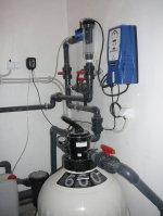 Aparate de electroliza sarii